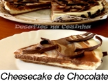 Cheesecake de chocolate-Menu copy