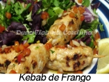 Kebab de Frango-Menu copy