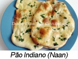 Pão Indiano (Naan)-Menu copy