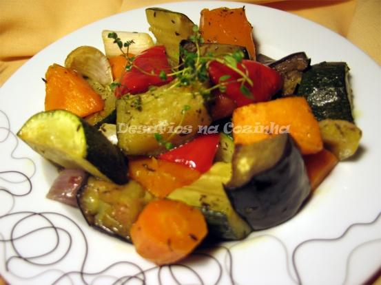 Legumes no prato - Artigo copy