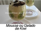 Mousse ou gelado de kiwi-Menu copy