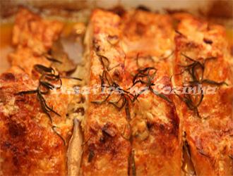 Salmão no forno com rosmaninho 2 copy