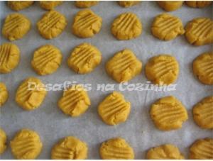 Biscoitos ao forno copy