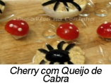 Cherry com queijo de cabrat-Menu copy