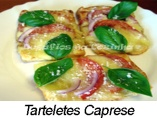 Tartes Caprese-Menu copy