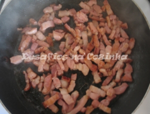 Saltear bacon copy