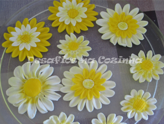 Flores feitas copy