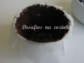 chocolate na forma 2