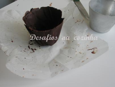 chocolate na forma 5