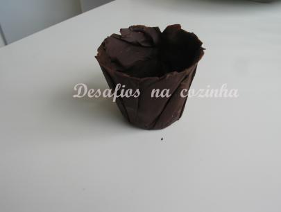 chocolate na forma 6
