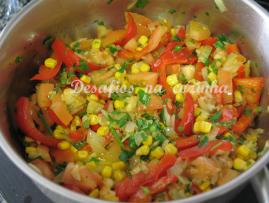 juntar salsa e milho 1