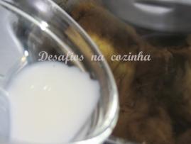 juntar leite