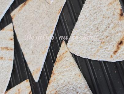babaganoucha-tortilhas grelhadas