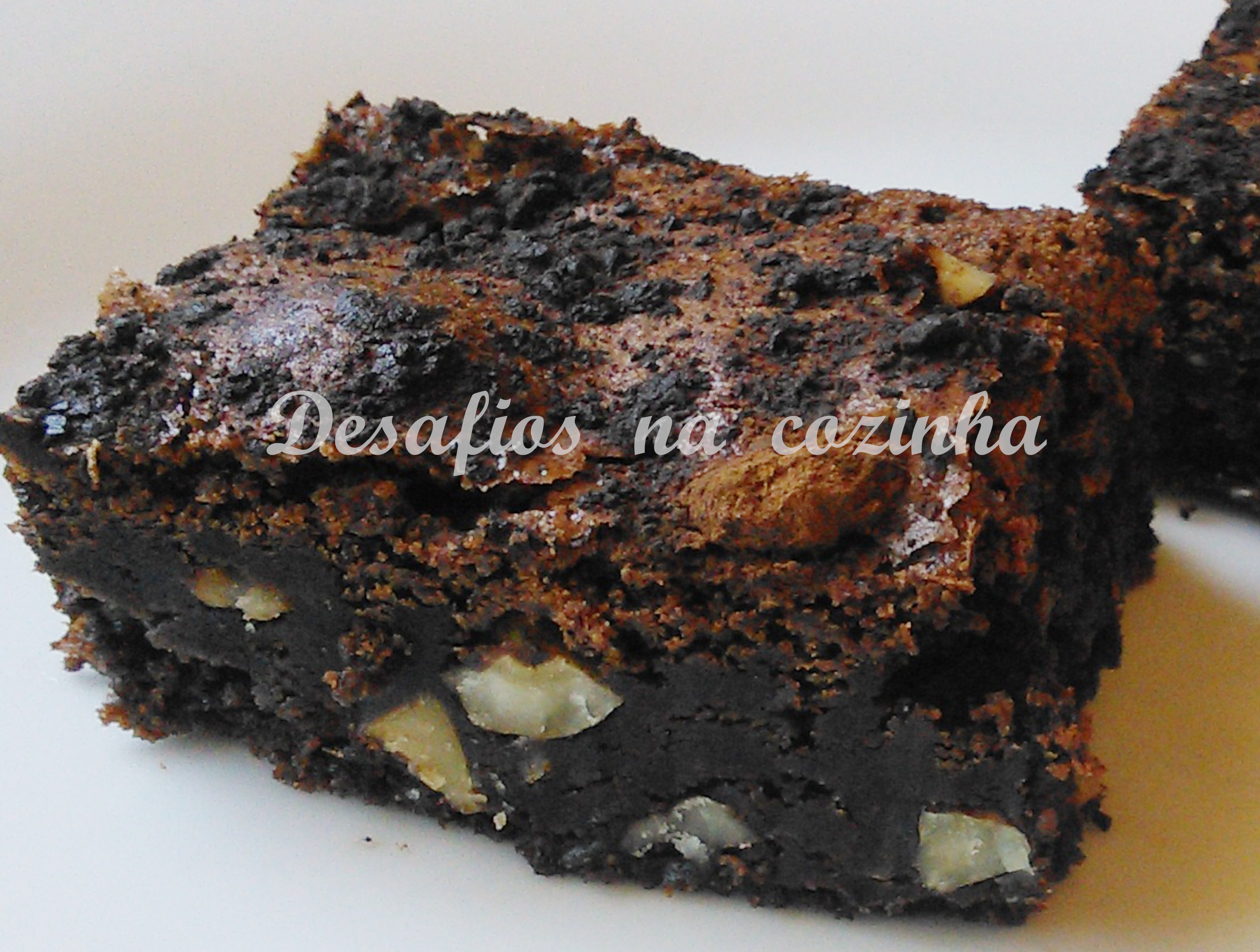 Quadrados brownies0