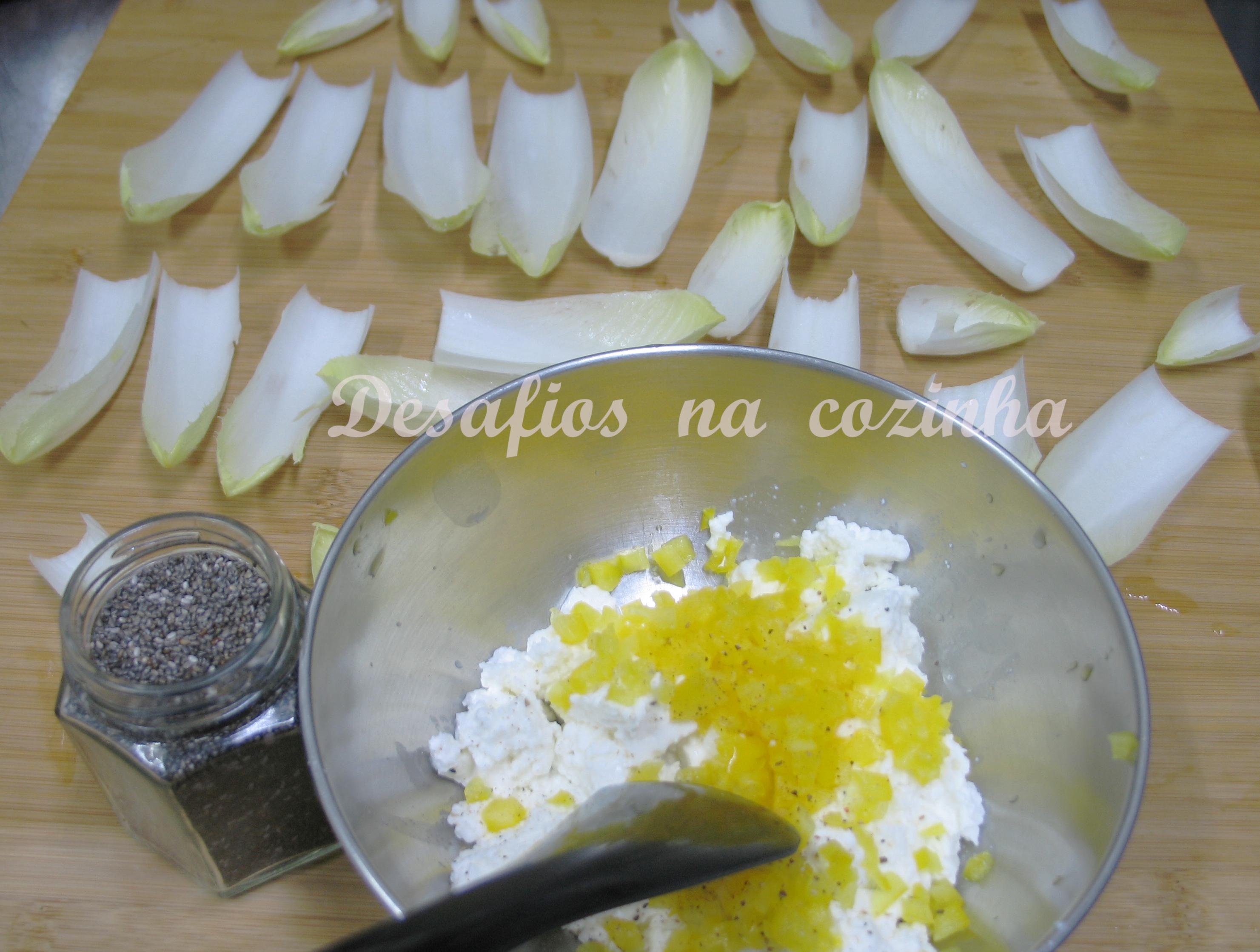 Preparar queijo