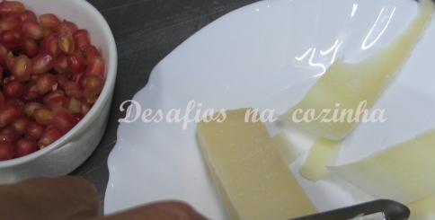 Ralar queijo